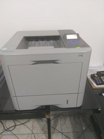 Impressora samsung ml 5010 seminova - Foto 4