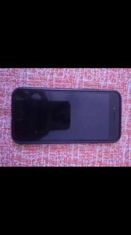 Iphone 7 preto de 32gb - Foto 2