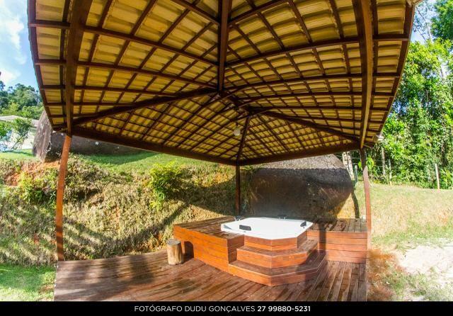 Lindo Chalé em condomínio fechado em Paraju - Domingos Martins- ES - Foto 6