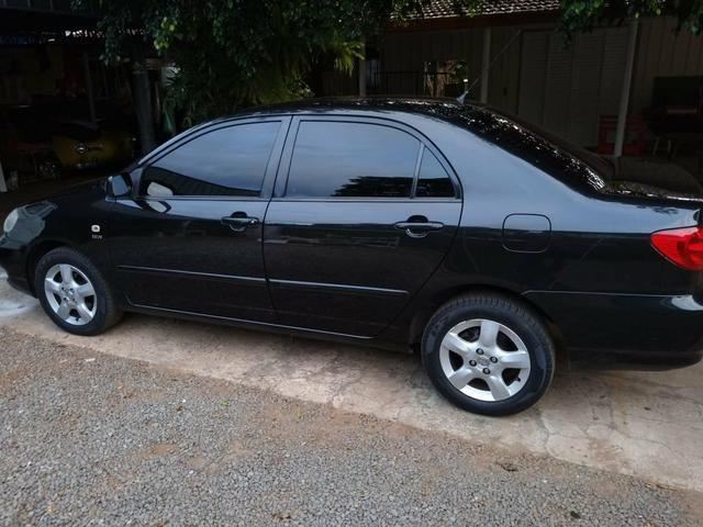Corolla Xei 2006 - Foto 6