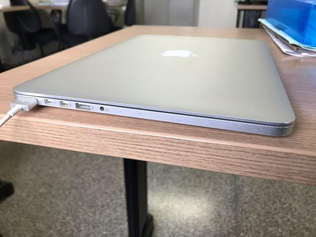 MacBook Pro late 2013 - Foto 2