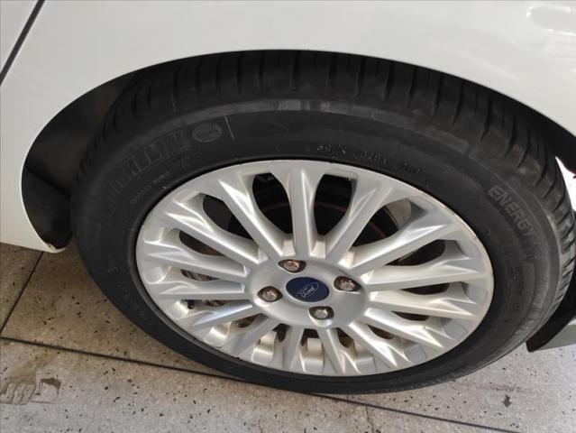 Ford Fiesta 1.6 Titanium Sedan 16v - Foto 5