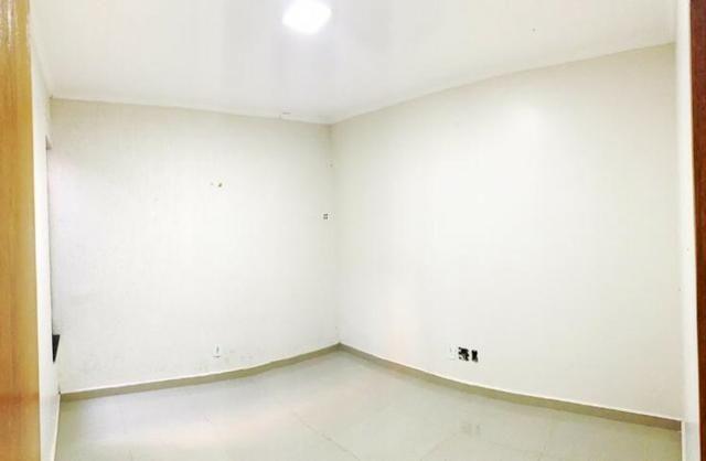 Excelente casa luxuosa na Qr 602 samambaia com localização privilegiada!!! - Foto 12