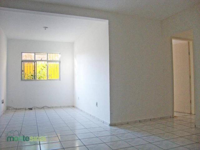 Apartamento no 1º andar. - Foto 5