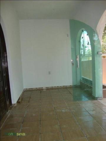 Casa residencial à venda, José Maria Dourado, Garanhuns. - Foto 12