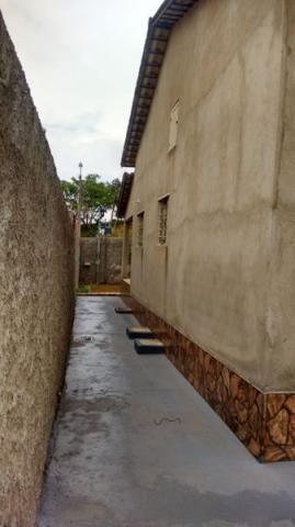 Casa  com 3 quartos - Bairro Jardim Ipanema em Goiânia - Foto 8