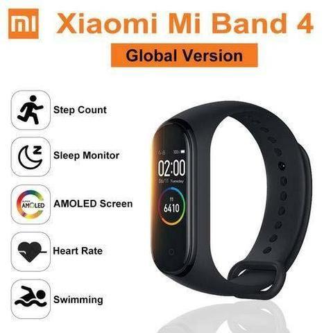 Mi Band4 Xiaomi Novo - Foto 2