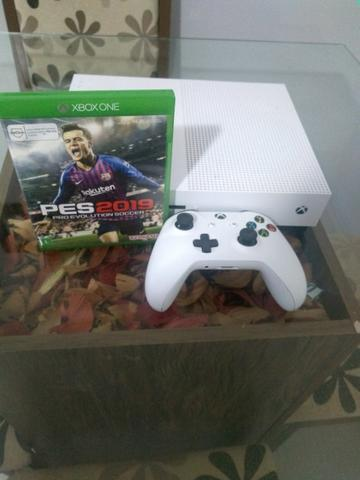 Troco em PC game esse Xbox one