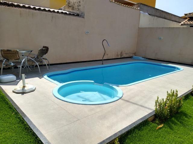 Casa Duplex nova 5/4, varandas, piscina, churrasqueira. Barra do Jacuípe. Oportunidade - Foto 5