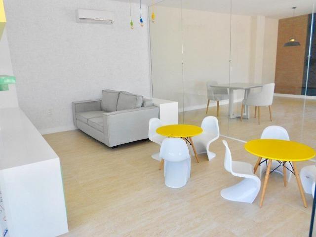 Casa duplex no Condomínio Carmel Bosque Duo. CA0779 - Foto 9