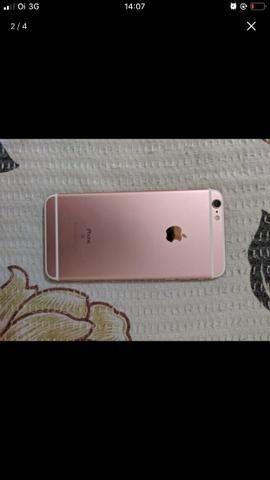 Troco iPhone 6plus por iPhone 7 Plus