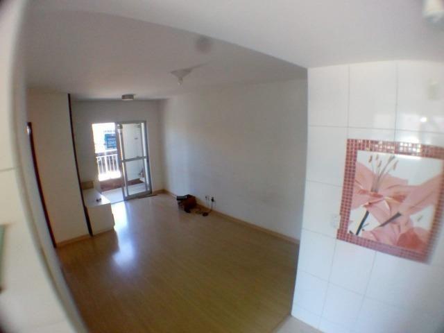 Apartamento 2 quartos com Varanda em Colina de Laranjeiras -Ponta dos Fachos - Foto 6