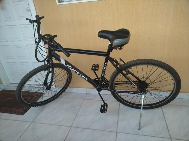 Bike TOP revisada aro 26 (Pronta pra andar) Bicicleta - Foto 2