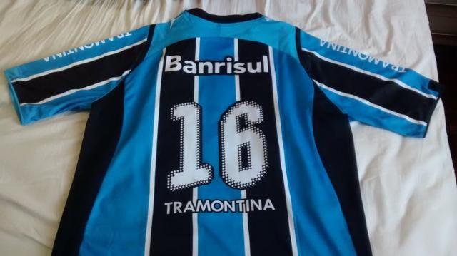 Camisa do Grêmio Puma 2009