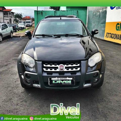 Fiat Palio WeeK.ADV.LOCK.Dualogic 1.8 Flex 2010 - Foto 10
