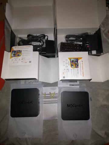 Tv box mxq 4k - Foto 5