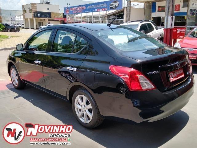 Nissan/Versa Sl 1.6 2012/2013 - Foto 5