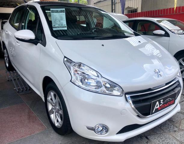 Peugeot 1.5 ALLURE - Foto 4