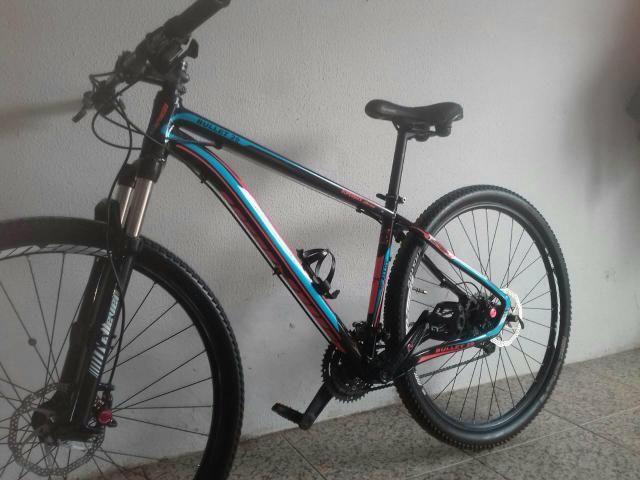 """Bicicleta Elleven """"29"""