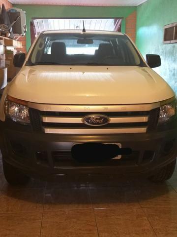 Ford Ranger 2014 Diesel - Foto 3