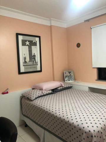 Apartamento de 3/4 em Condomínio de Alto Padrão no Centro - Foto 4