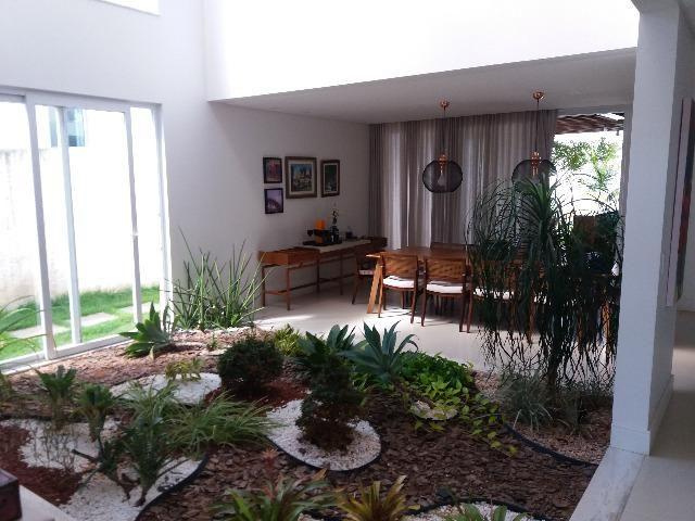 Linda Casa Alphaville 2 Duplex 5 Quartos 504m2 Decorada Nascente Oportunidade - Foto 12