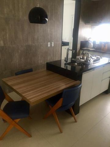 Linda Casa Alphaville 2 Duplex 5 Quartos 504m2 Decorada Nascente Oportunidade - Foto 7