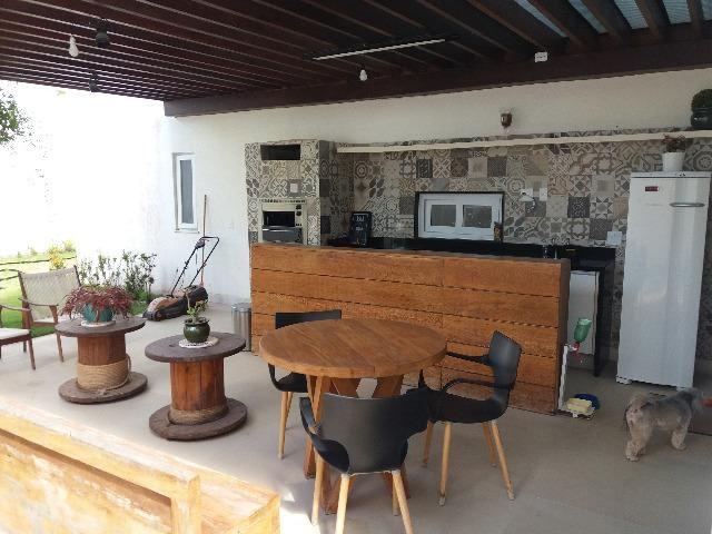 Linda Casa Alphaville 2 Duplex 5 Quartos 504m2 Decorada Nascente Oportunidade - Foto 11