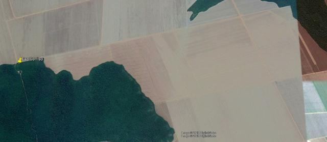 Fazenda 1100 Ha - Sorriso - lavoura - Foto 3