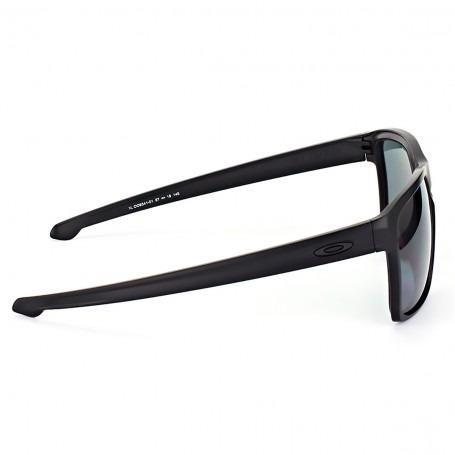 Óculos Oakley Sliver - Preto Fosco - Bijouterias, relógios e ... 4188aa8ed7