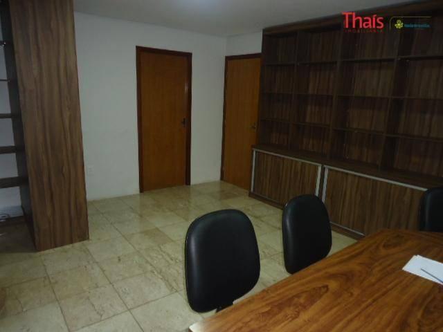 Escritório para alugar em Guará ii, Guará cod:AC0022