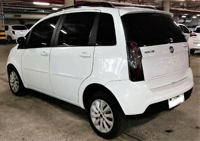 Fiat idea attractive 1 4 fire flex 8v 5p 2015 574996930 for Fiat idea attractive 1 4 ficha tecnica