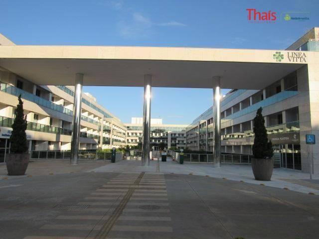 Loja comercial para alugar em Asa sul, Brasília cod:SA0384