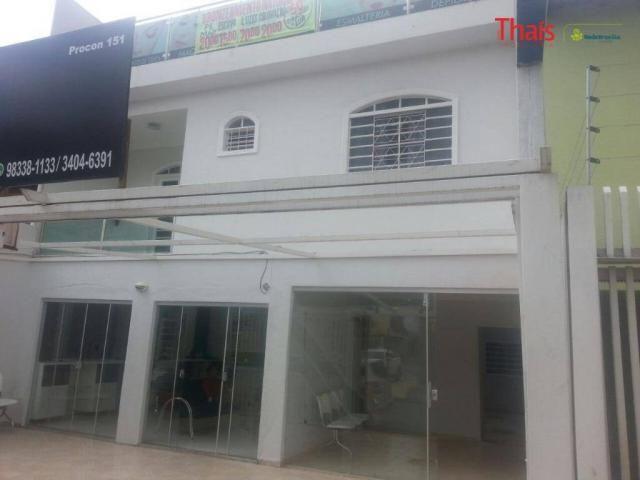 Loja comercial para alugar em Riacho fundo, Riacho fundo cod:SL0001