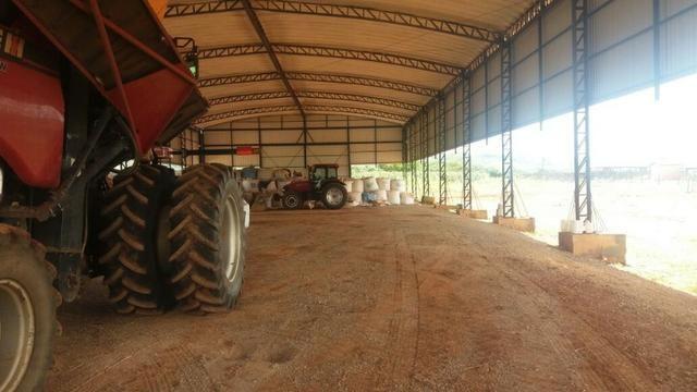 Fazenda à venda: 130 km de Brasília - DF, 1.683 hectares - R$ 40.000.000,00