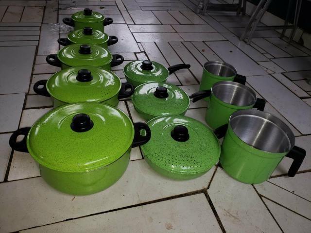 Conjunto pra cozinha - Foto 2