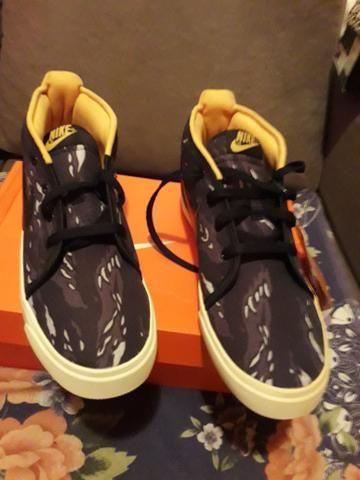 Tênis Nike toki ac256a7455ecf
