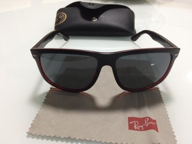 Óculos Ray Ban masculino original - Bijouterias, relógios e ... 653f153da0