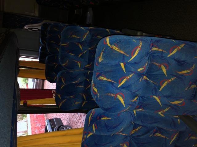 Bancos de micro onibus executivo - Foto 3