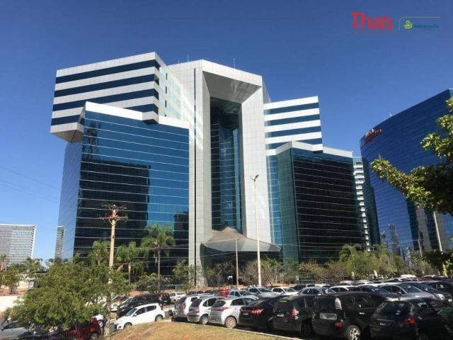 Loja comercial para alugar em Asa norte, Brasília cod:LO0308