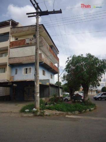 Loja comercial para alugar em Guará ii, Guará cod:LO0365