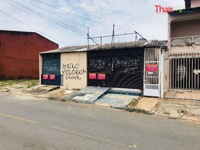 Loja comercial para alugar em Recanto das emas, Recanto das emas cod:LO0383