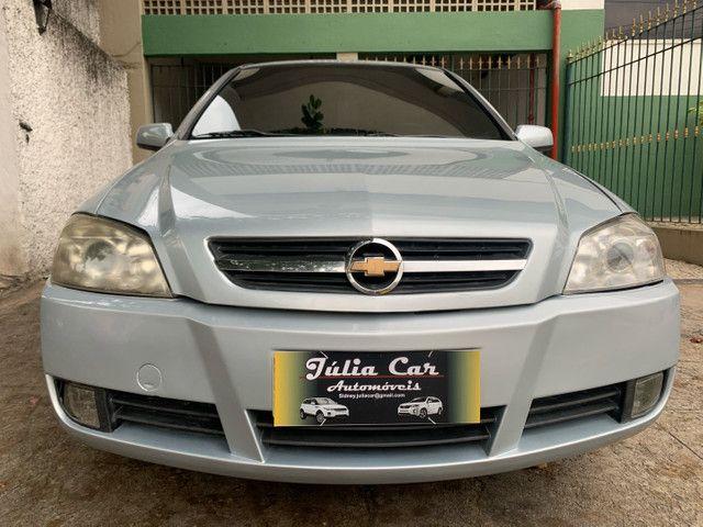 Astra sedan completo, kit gás financio 48 x 599