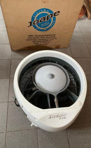 Ventilador joape 770 220v - Foto 2