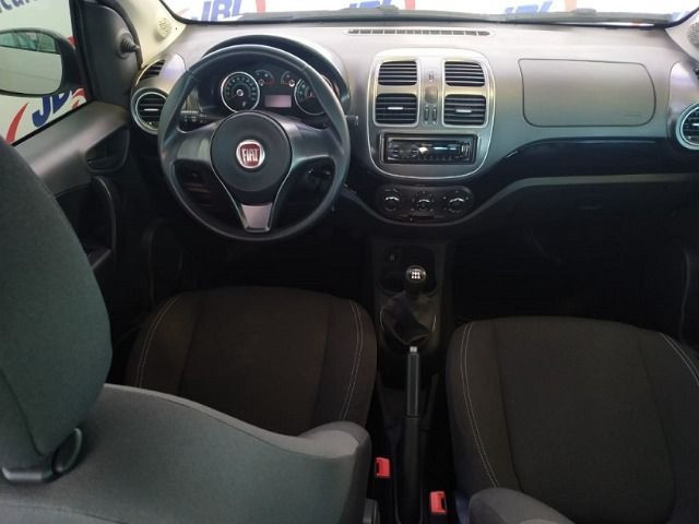 Fiat Grand Siena Evo Attractive 1.0 (Flex) - Foto 13