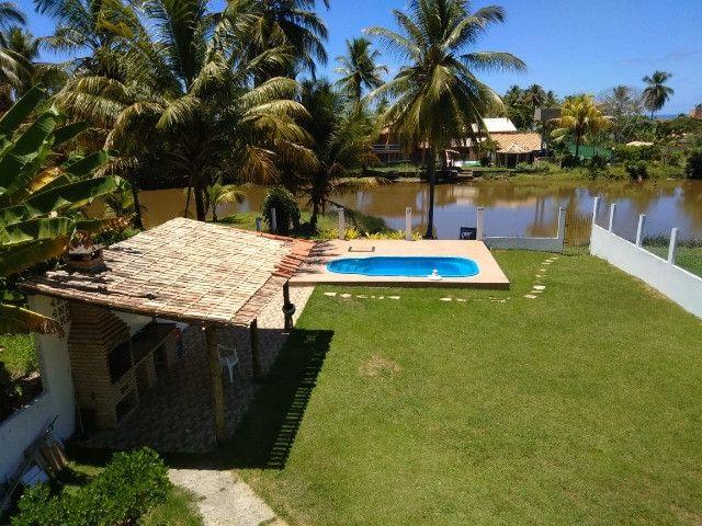 Casa aluguel anual Praia Sul  Ilhéus  - Foto 10