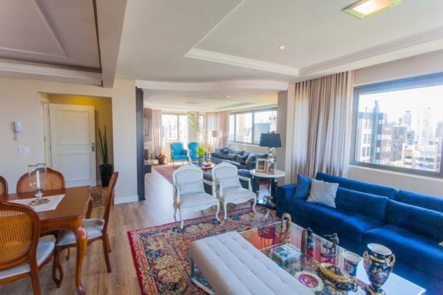 Apartamento à venda com 3 dormitórios em Auxiliadora, Porto alegre cod:CS36007671 - Foto 3