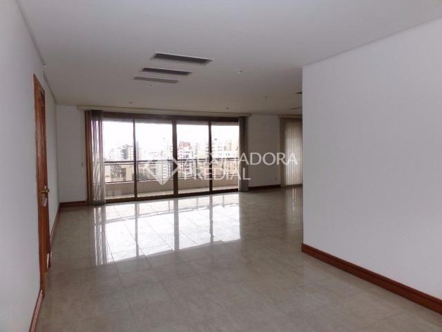 Apartamento para alugar com 3 dormitórios em Rio branco, Porto alegre cod:227115 - Foto 3