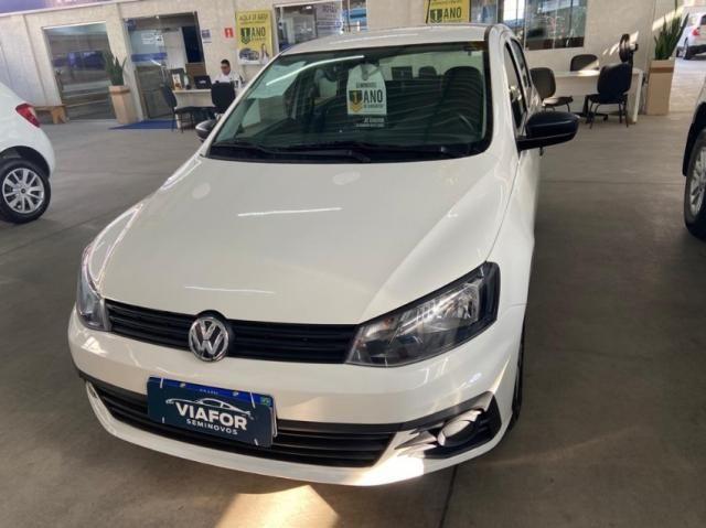 Volkswagen Gol TRENDLINE 1.0 4P - Foto 3