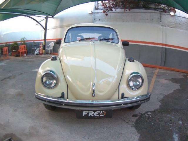 Volkswagen Fusca  - Foto 2